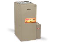 Evolution® System Plus 95s™ Gas Furnace