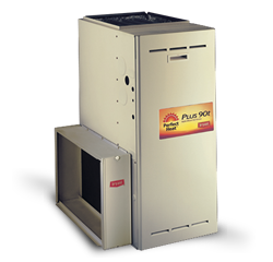 Preferred™ Series Plus 90t™ Gas Furnace