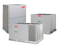 Legacy Split System Heat Pumps