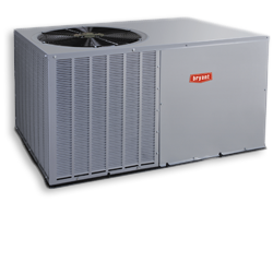 Base™ Packaged Air Conditioner